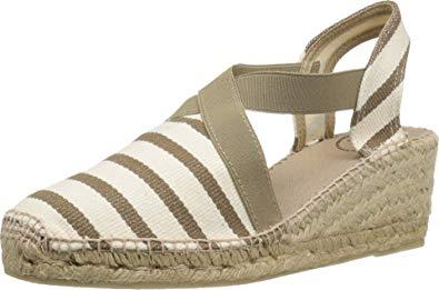 Toni Pons Women's Tarbes Sandals