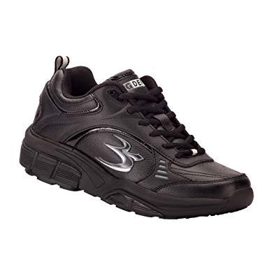 Gravity Defyer Women's G-Defy Extora II Black Athletic Shoes 8.5 M US