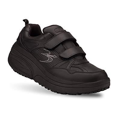 Gravity Defyer Women's G-Defy Iokia LL Black Athletic Shoes