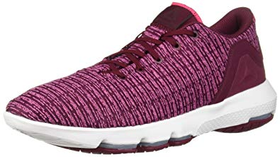 Reebok Women's Cloudride DMX 3.0 Walking Shoe