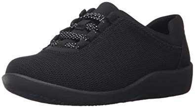 CLARKS Women's Sillian Pine Walking Shoe