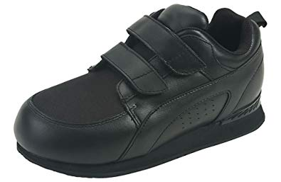 Pedors Womens Stretch Walker Leather Walking Shoes Review