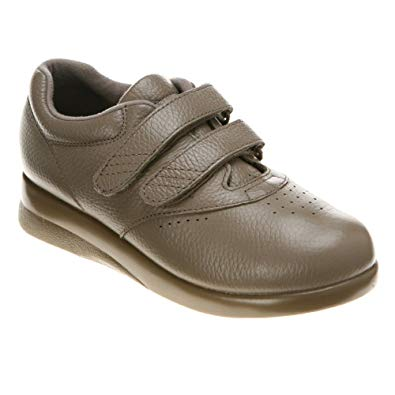 P.W. Minor Women's Leisure Double Strap Walking Shoes