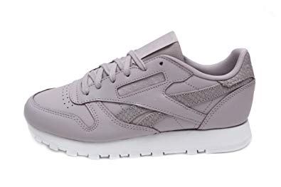 Reebok Women's Cl Lthr Ps Pastel Walking Shoe