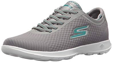 Skechers Women's Go Walk Lite-15350 Sneaker Review
